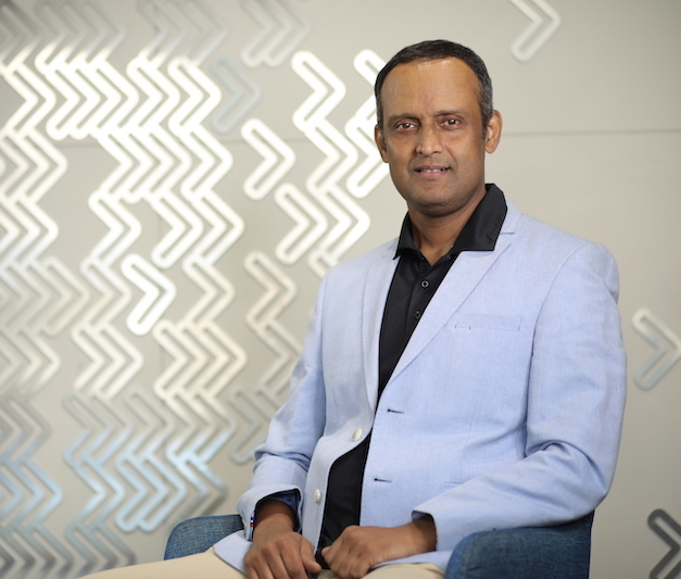 Ram Kiran Ballal - Chief Growth Officer - upUgo - Fitness and Sports Training For Children