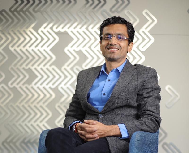 Amit Gupta - CEO upUgo - Fitness and Sports Programs For Children