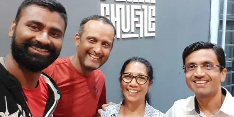 Amit-gupta upUgo Media Coverage