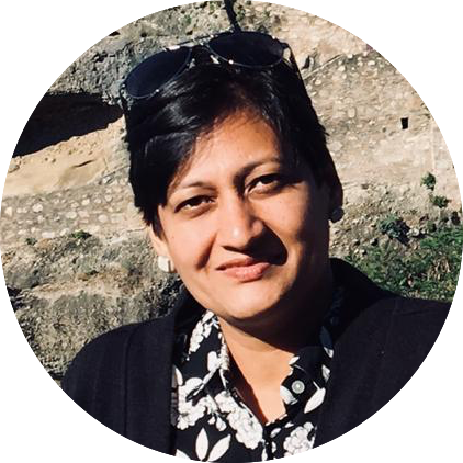 Neha Sureka upUgo Testimonial