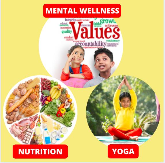 Holistic Wellness upUgo